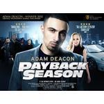Payback Filmer Payback Season [DVD]